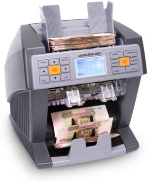 Сортировщик банкнот Cassida MSD-1000