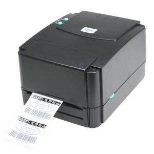 TSC: Принтер «TSC TTP-244 Pro SU» (USB, RS-232, LPT)