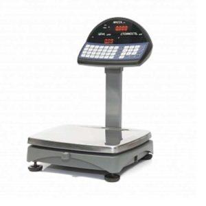 POS-периферия: Весы «Штрих М 5 Т 15-2.5» И2(POS2)(VFD)