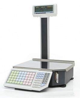Весы с печатью этикеток: Весы «ШТРИХ-ПРИНТ M 15-2.5» Д1И1 (v.4.5) (2 Мб!)