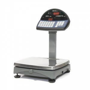 POS весы: Весы «Штрих М 5 ТА 15-2.5» И2(POS2)