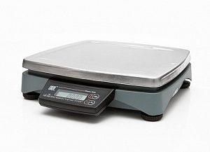Весы электронные торговые: Весы «Штрих М 5ФА 15-2.5» (с АКБ)
