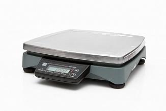 Весы настольные: Весы «Штрих М 5ФА 15-2.5» (с АКБ)