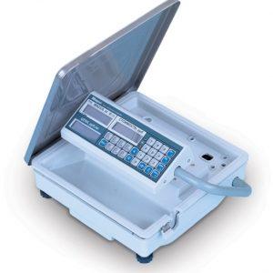Весы электронные торговые: Весы «Штрих М I В 15-2.5 А»