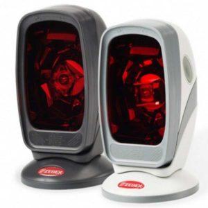 Настольные сканеры штрих-кодов: Сканер «Zebex Z-6070» (USB)(1D)(подставка)