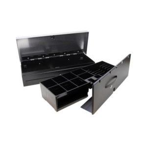 Денежные ящики электромеханические: Денежный ящик «HPC 460 FT»