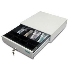 Денежные ящики механические: Денежный ящик «Меркурий-100.1»