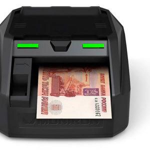 PRO: Детектор банкнот «MONIRON DEC POS»