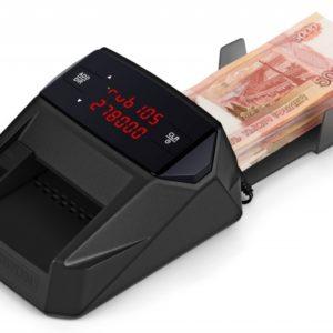 PRO: Детектор банкнот «MONIRON DEC ERGO»