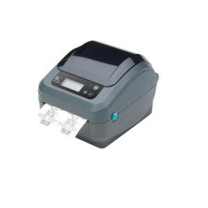 Термотрансфертные принтеры: Принтер «Zebra GX430t» (USB, RS-232)(Ethernet)