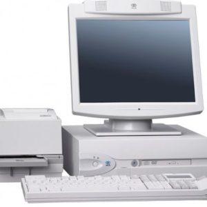 POS-системы (Ф): POS-система «NCR RealPOS 80xrt» (без ПО)