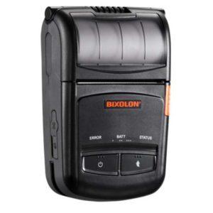 Принтеры этикеток: Мобильный принтер «Bixolon SPP-R210BK» (USB)(bluetooth)