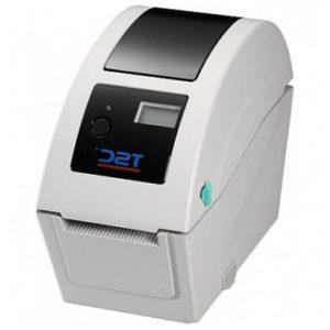 TSC: Принтер «TSC TDP-225 SUT» (USB, RS-232)(с отделителем)