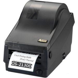 Argox: Принтер «Argox OS-2130D-SB» (USB, COM)