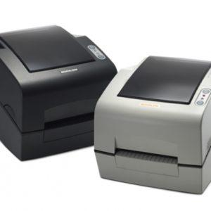 Термотрансфертные принтеры: Принтер «Bixolon SLP-TX400 D» (USB,LPT, RS-232)(отделитель)