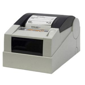 Чековые принтеры: Чековый принтер «ШТРИХ-600» LAN с Ethernet
