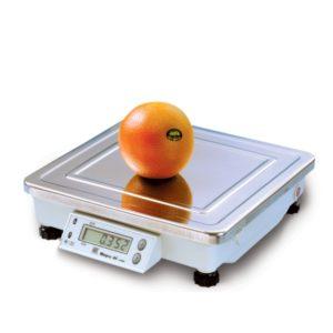 Весы электронные торговые: Весы «Штрих M II  15-2.5 АП» (с АКБ)