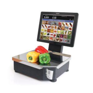 Весы электронные торговые: Весы «ШТРИХ-PC200 С3 15-2,5»