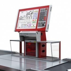 POS системы: Фронт-система «ШТРИХ-FrontMaster» 01/02 (монитор 12″)(сканер)(без ФР)