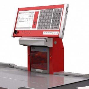 POS системы: Фронт-система «ШТРИХ-FrontMaster» 04 (монитор 6.4″)(сканер)(без ФР)