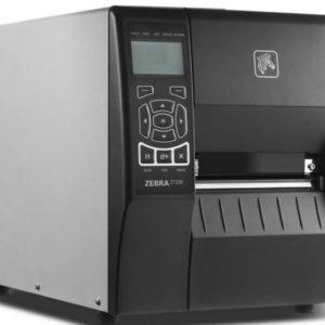 Термотрансфертные принтеры: Принтер «Zebra ZT230» (USB)