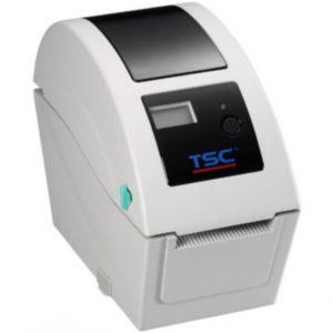 TSC: Принтер «TSC TDP-225 SU» (USB, RS-232)