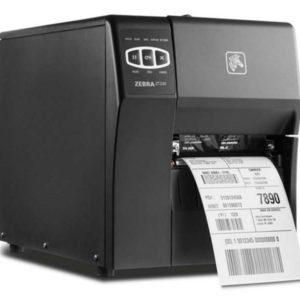 Термопринтеры: Принтер «Zebra ZT220» (USB)