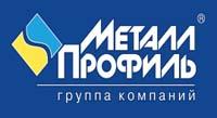 Лого группа компаний Металл Профиль